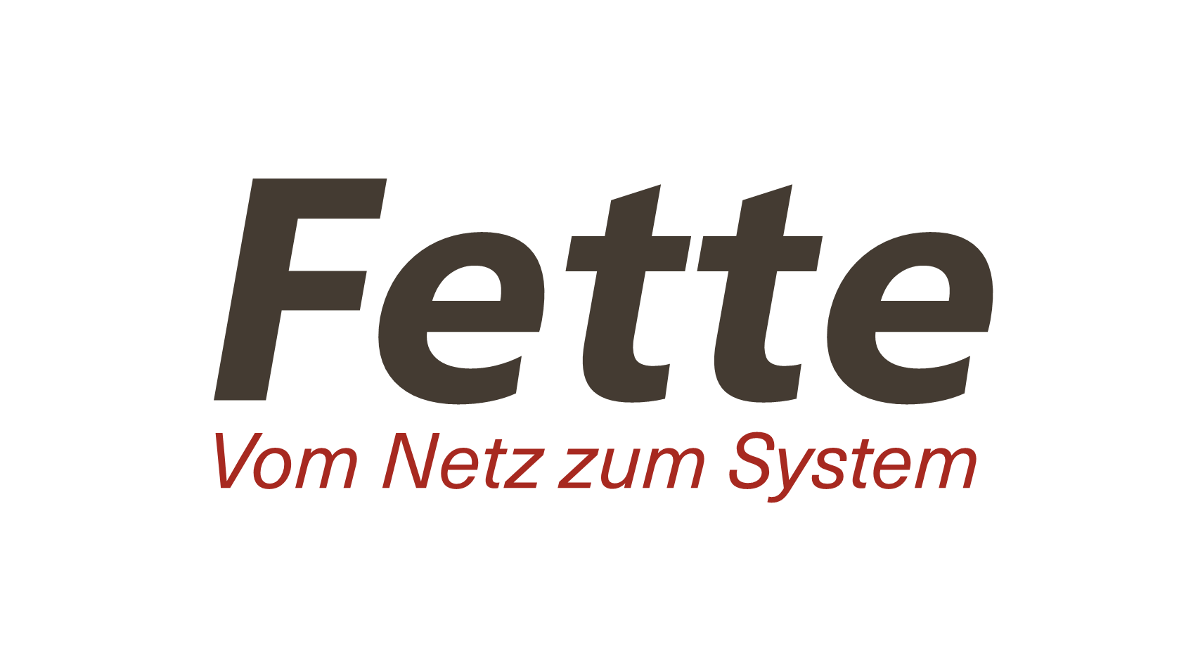 Fette - Competence in Energy GmbH